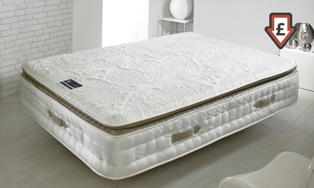 Windsor 3000 Pillow Top Mattress