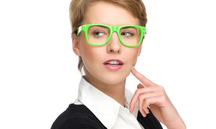 Nuova Ottica - Più sedi: Buono sconto fino a 250 € per occhiali con lenti e montatura a scelta da 9,90 €