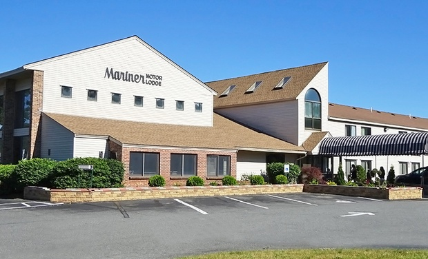 mariner motor lodge groupon