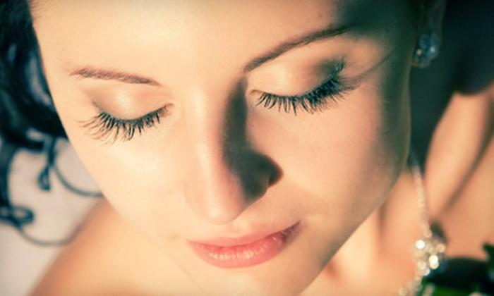 Ange de La Mer Salon & Spa - Applewood: One or Three 60-Minute Nano-Lift Facials at Ange de La Mer Salon & Spa (Up to 81% Off)