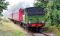 Tickets to Wensleydale Railway Santa Special Train Trip, 3 - 11 December