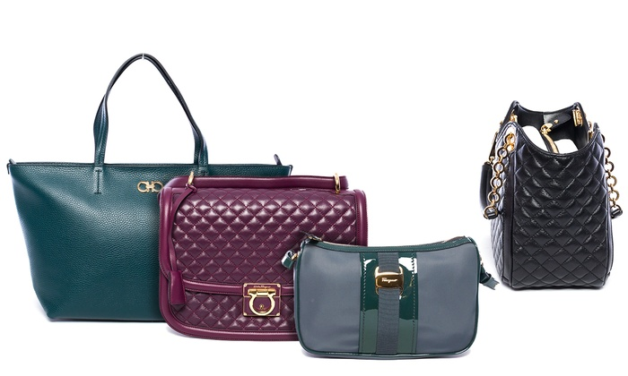 Salvatore Ferragamo Women S Handbags
