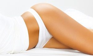 Estetica e coccole (Arona): 7 o 10 sedute di pressoterapia abbinate a bendaggi o infrarossi anticellulite (sconto fino a 90%)