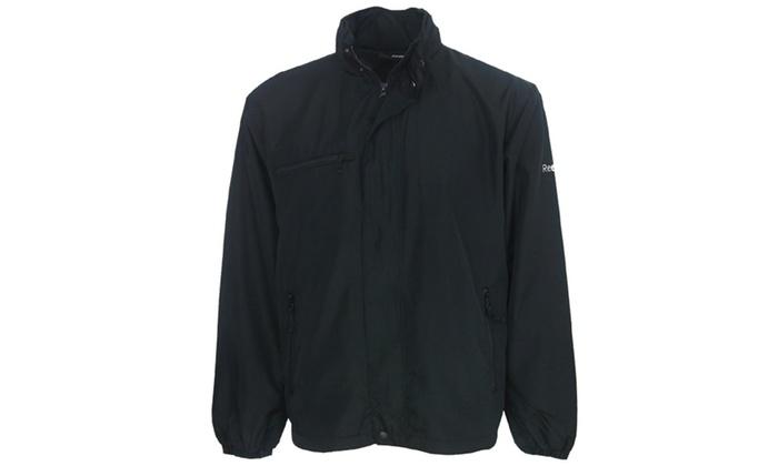 Reebok Harker Fleece Lined Golf Jacket