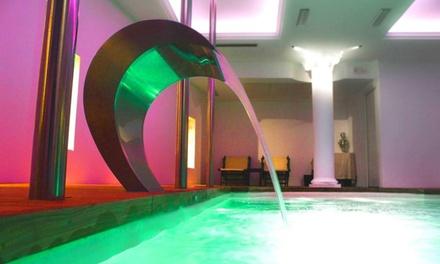 Pesaro 5*: camera doppia con colazione + cena e Spa opzionali Grand Hotel Vittoria