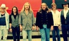 Valley Music Fest - Pope County Fairgrounds (Russellville, Arkansas): Valley Music Fest feat. The Marshall Tucker Band and Kentucky Headhunters (August 13–14)