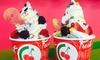 CherryBerry Self-Serve Yogurt Bar - Markham: Yogurt at CherryBerry Self-Serve Yogurt Bar (40%  Off)