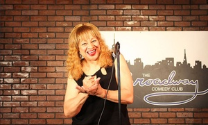 The Beverly Bonner Comedy Show: The Beverly Bonner Show on May 4–June 19
