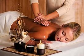 Hyntegra Aps: 3 o 5 massaggi da 50 minuti a scelta al centro benessere Hyntegra Aps (sconto 75%)