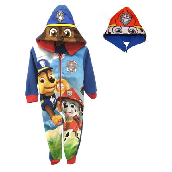 b5eafc22ad73a Combinaisons-pyjamas réversibles Pat Patrouille,Disney et Avengers |  Groupon Shopping