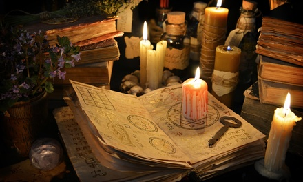 Wicca Diploma Course from Centre of Excellence Online (Up to 97% Off)