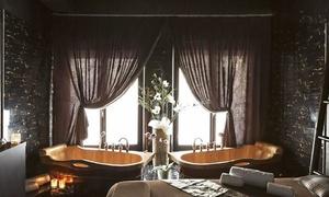 Royal Spa Glam: Pacchetti hot stone massage per una o 2 persone al Royal Spa Glam in zona Duomo (sconto fino a 77%)