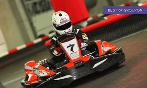 Racing Kart: 8-minutowy przejazd gokartem za 19,99 zł i więcej opcji w Racing Kart (-43%)