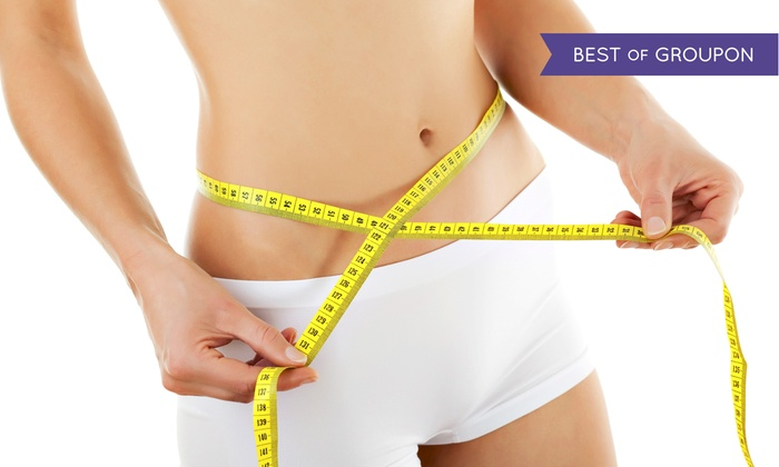 OC Wellness - Irvine Business Complex: Exilis Body-Contouring Treatment on One or Two Areas at OC Wellness (Up to 82% Off)