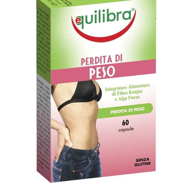 normativa per la perdita di peso