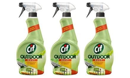 Cif All-Surface Rust Spray