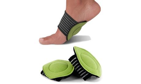 1, 2 o 3 pares de plantillas de apoyo del arco de pies Pro11 Wellbeing