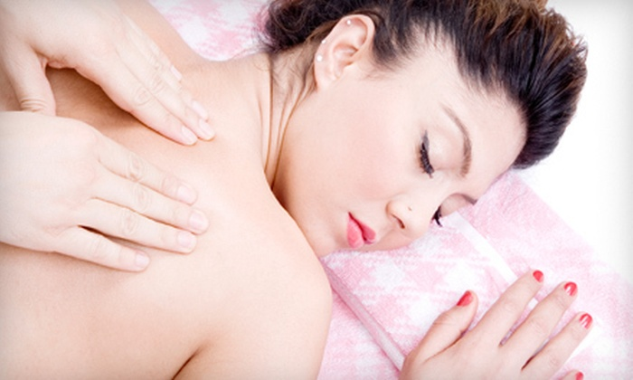 Monroe Therapeutic Massage P.S. - Multiple Locations: $39 for a 50-Minute Therapeutic Massage at Monroe Therapeutic Massage P.S. ($90 Value)
