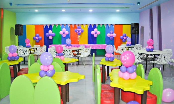 Kids Party Package at Wanasa Land - Wanasa Land | Groupon