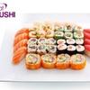 Plateau sushi & maki à emporter