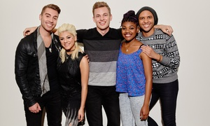 "American Idol Live!: ""American Idol LIVE!"" at King Center for the Performing Arts on Thursday, July 9, at 7:30 p.m. (Up to 30% Off)"