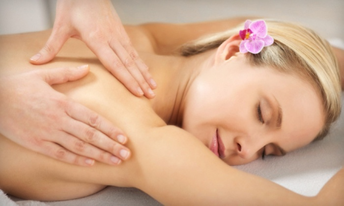 MT-Hands-On - Claremont: One or Three 60- or 90-Minute Massages at MT-Hands-On (Up to 59% Off)