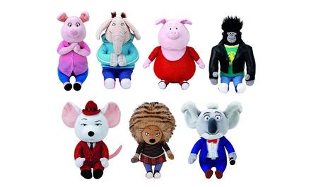 TY Beanie Babies Plush Soft Toys