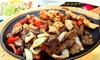 El Amigo Restaurant - East Old Golden Road: Mexican Food for Two or Four at El Amigo Restaurant (Up to 49% Off)