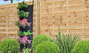 Terrasse und garten deals gutscheine groupon for Fliegen aus blumentopf