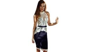 Lisa Lace Women's Dress at Lisa Lace Women's Dress, plus 9.0% Cash Back from Ebates.