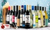 Wine Insiders: 15 Bottles of Wine, a $50 eGift, Gift Bags, and a Corkscrew from Wine Insiders (84% Off)