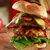 50% Off Burgers and Drinks at Square 1 Burgers & Bar