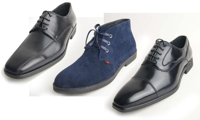 e71d2ffd71a6 Polacchine o scarpe eleganti uomo | Groupon Goods