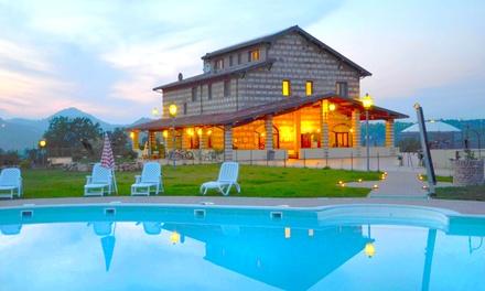 Relax, Charme e Gusto nel Monferrato
