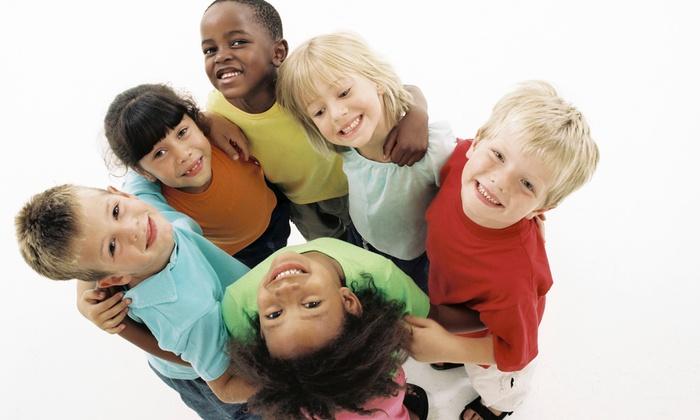 Mukutu Rambta - Atlanta: $215 for $390 Worth of Childcare — Mukutu Rambta