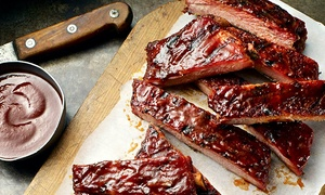 Famous Dave's BBQ - Salinas: Barbecue for Dine-In or Takeout at Famous Dave's BBQ - Salinas (Up to 37% Off)