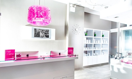 Blowout at Blo Blow Dry Bar (38% Off). Two Options Available.