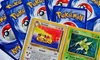 Pokémon Card Lot from Card Game World (100-Pack): 100 Pokémon Card Lot from Card Game World (60% Off)