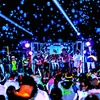 50% Off Entry to the Blacklight Bubble Party 5K