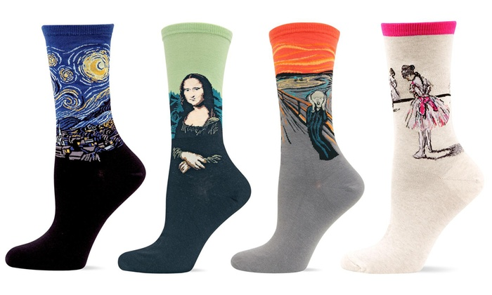 Renfro Socks: Hot Sox Socks from Renfro Socks (Up to 44% Off). Three Options Available.