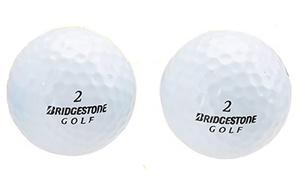 Bridgestone Fixx Golf Balls (24-Count)