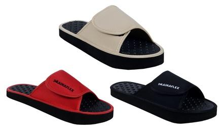 Sandales minceur Drainaflex (SaintEtienne)