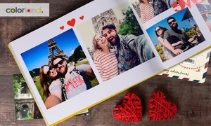 Livre photo horizontal