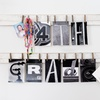 Up to 75% Off Keepsake Wall Displays from Frame the Alphabet