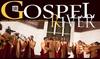 1 place pour le concert des Gospel River
