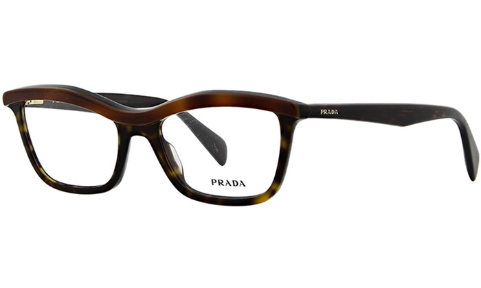 Prada Optical Frames for Men and Women | Groupon