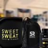 Sweet Sweat with Waist Trimming Belt and Garcinia Cambogia 60% HCA