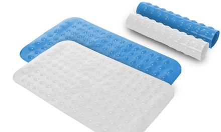 Sabichi Suction Grip Bath Mats