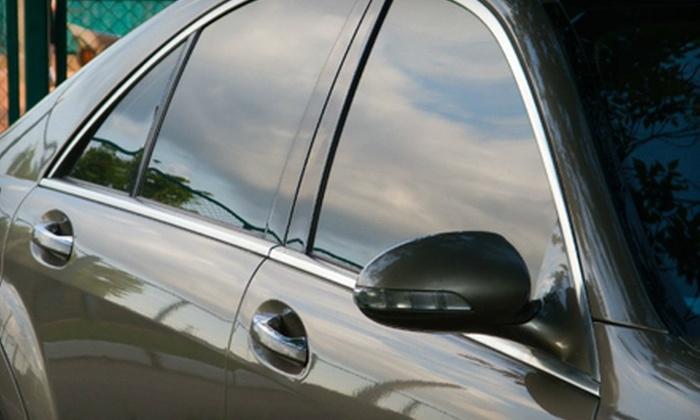 Elite Image - Kearny Mesa: $100 Toward Vehicle or Building Window Tint
