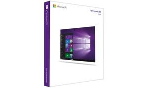Windows 10 Pro téléchargeable
